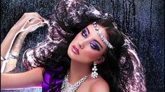 High Fashion Shoots | High Fashion Beauty Hair Style and Make-up Photo Shoot by Arthur St ...