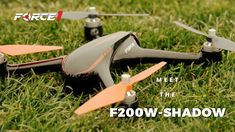 Can You Spot The Shadow? No Worries - This RC Drone Comes Home On Its Own! || Easy to fly beginner drone makes the perfect holiday gift for men, women, and children alike!