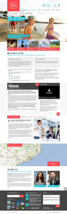 Aktiv Catalonia on the Adweek Talent Gallery