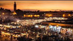 Viaggio ad Agadir Video Dedicato Al Marocco ed Il Suo Popolo Dalida a Ma...