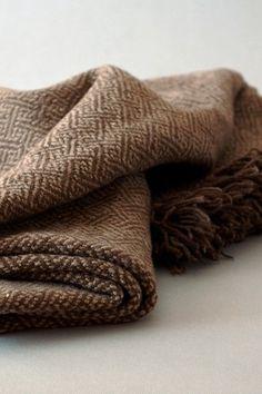 cozy wool blanket