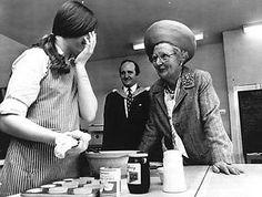 ANP Historisch Archief Community - Londen, 21 november 1950