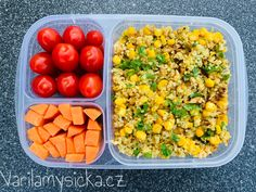 Fried Rice, Bon Appetit, Fries, Clean Eating, Food And Drink, Healthy Recipes, Cooking, Ethnic Recipes, Bulgur