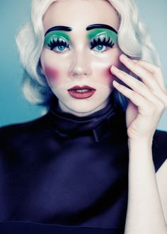 Sam Ypma by Wilkosz & Way for Fashion Gone Rogue