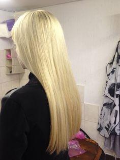 Mummy ❤️ Hairstyle, Long Hair Styles, Beauty, Hair Job, Beleza, Hair Style, Long Hair Hairdos, Hair Looks, Cosmetology