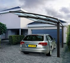 2014 Newest Modern Aluminum Carport With High Reputation - Buy Modern Aluminum…
