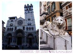 Mein Ligurien – Das Urlaubsspecial. Teil 3: Noch mehr Touri-Programm