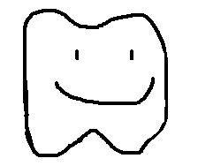 dental health:)