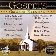 Various - Gospel's Greatest Essentials