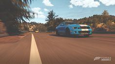 The beauty of Forza Horizon 2