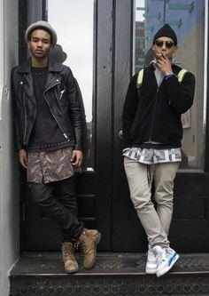 mens streetwear   Tumblr