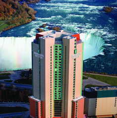 Niagara Falls;majestic and romantic,visiting Casa Lomas medieval castle also beautiful.The adventure of the CN Tower and see the panaramic view of Toronto cityscapes.and last but not least The Toronto Zoo. WOW