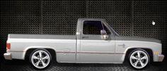 Project Platinum C10 - The 1947 - Present Chevrolet & GMC Truck Message Board Network