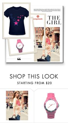 """snapmade 14"" by dilruha ❤ liked on Polyvore featuring Whiteley and Kershaw"