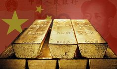 A CHINESE GOLD STANDARD? chinese gold standard Your News to Know   July 30, 2014Throughout history, world hegemons have linked their currency to gold, with Britain creating a gold standard in 1821 and the United States backing the dollar with gold after the Bretton Woods conference.