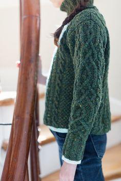 Ravelry: Vika pattern by Veronik Avery