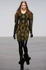 KTZ Fall 2013 Ready-to-Wear Collection