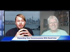 Expanding Your Consciousness With David Icke!