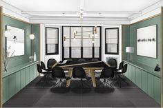 bureaux paris 8 double g | bureaux | projets | www.doubleg.fr