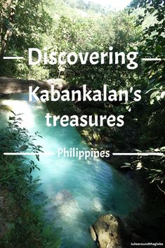 Up for an off-the-beaten-path adventure? Then you should visit Kabankalan in Negros, a place away from the crowd that has a lot to offer. #nature #philippines #travel