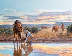 Cooling the Summer Heat » Tim Cox Fine Art