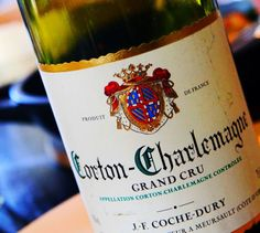 Domaine Coche-Dury Corton-Charlemagne - 12 French Wines to Try Before You Die | Complex