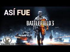 Battlefield 3 Así llego la competencia a Cod y el Battlelog a la saga