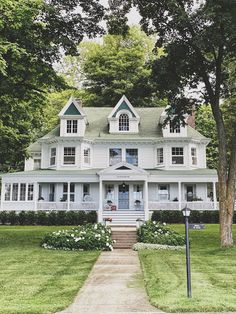 Vacation Destinations, Vacations, Harbor Springs Michigan, Storybook Homes, Charming House, Michigan Travel, Mansions, Folklore, House Styles