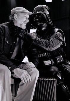 Star Wars/Darth Vader