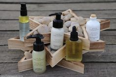 Skin Creamery is a local skin care range that believe in simple but good self-care.