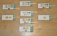 """the Earth! """"Counting Germs"""" is never fun, unless it's part of a clothespin activity!)""""Counting Germs"""" is never fun, unless it's part of a clothespin activity! Body Preschool, Preschool Science, Preschool Activities, Germs For Kids, How To Stay Healthy, Keeping Healthy, Health Lessons, Classroom Activities, Counting"""