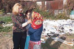 VIDEO: Alteța Sa Regală Principesa Maria a vizitat cel mai sărac cartier din Ploiești http://www.romaniaregala.ro/jurnal/ora-regelui-clxii/ și http://www.tvrplus.ro//editie-ora-regelui-394093
