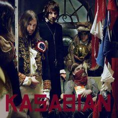 Kasabian-West Ryder Pauper Lunatic Asylum CD #PopRock