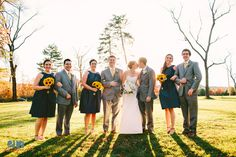Joseph Ambler Inn Wedding Photos | Two17