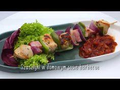 Doradca Smaku VIII: Szaszłyki w domowym sosie barbecue, odc 38 (autor: doradca-smaku) - DoradcaSmaku.pl