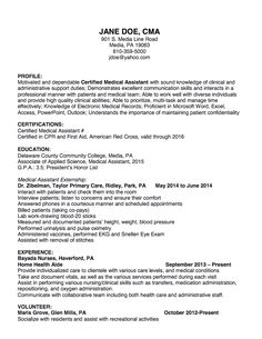 Cna Resume Template Accounts Payable Resume Sample  Httpexampleresumecv