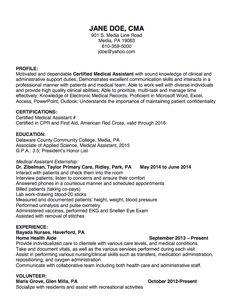 cna resume sample httpexampleresumecvorgcna resume - Cna Sample Resumes