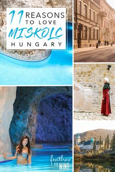 11 Reasons you'll love the city of Miskolc, Hungary