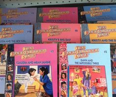 Flashback: 15 Old-School Books You Should Read Again