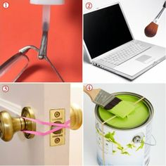 15 great ways to re-use everyday items