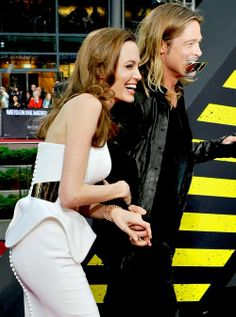 "Attending the ""World War Z"" premiere in Berlin ~ June 2013"