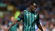 Nigerian Soccer Player Nosa Igiebor #Nigerian, #soccerplayer, #Naija, #livingabroad