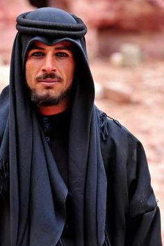 Bedouin Man world people. people photography, world people, faces                                                                                                                                                     More