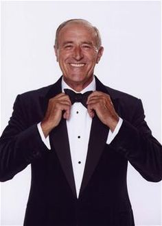 Len Goodman (Judge on Dancing with the Stars)
