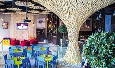Dubai : Festive brunch at Café Italiano New family brunch includes a supervised kids' zone and Italian cookingDubai :