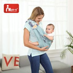 Kangaroobaby Baby Sling Wrap Carrier One Size Fits All Adjustable Pouch for Newborn Ergonomic Infant Baby Carrier Sling Backpack. Yesterday's price: US $34.00 (28.11 EUR). Today's price: US $15.64 (12.94 EUR). Discount: 54%.