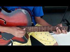 II JAKS PRODUCTIONS II Paris on Guitar!!!