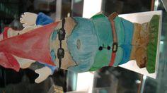 Cool dude Gnome.