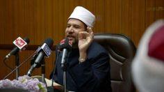 islamic affairs