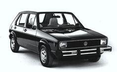 1978 Volkswagen Rabbit